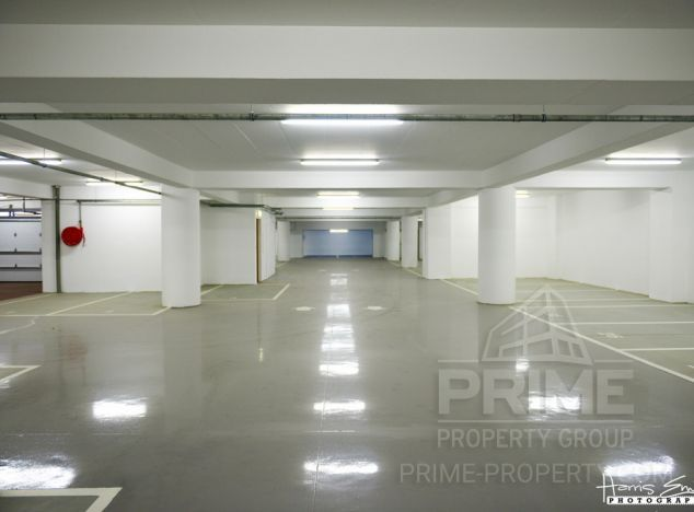 Cyprus property, Office for rent ID:7946