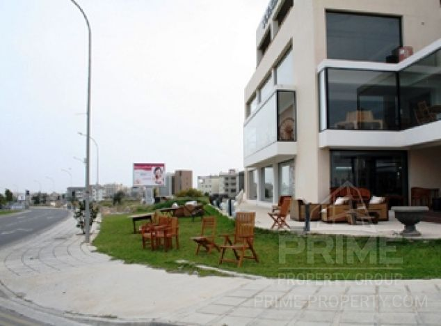 Cyprus property, Office for rent ID:7947