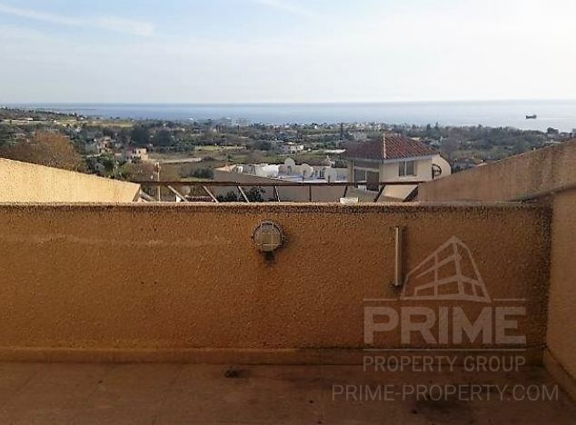 Cyprus property, Apartment for sale ID:7949