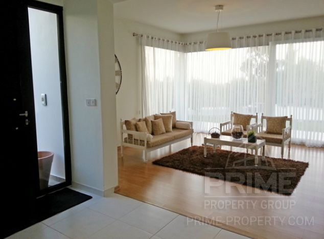 Cyprus property, Villa for sale ID:7950