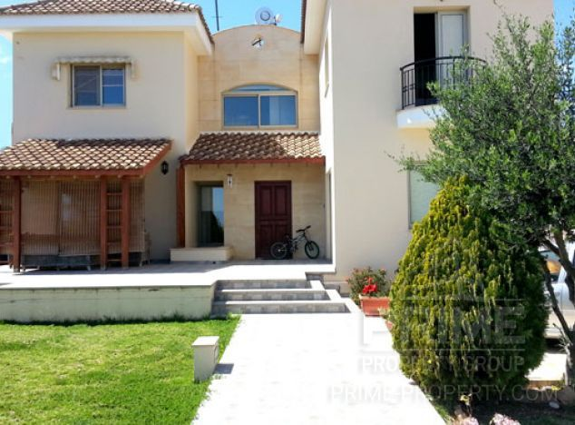 Cyprus property, Villa for sale ID:7951