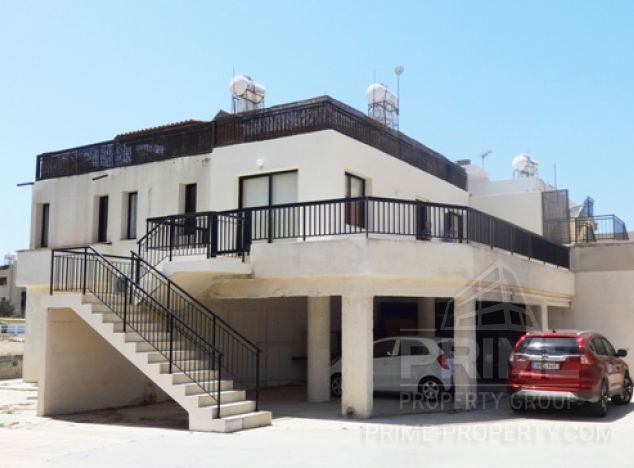 Cyprus property, Apartment for sale ID:7953