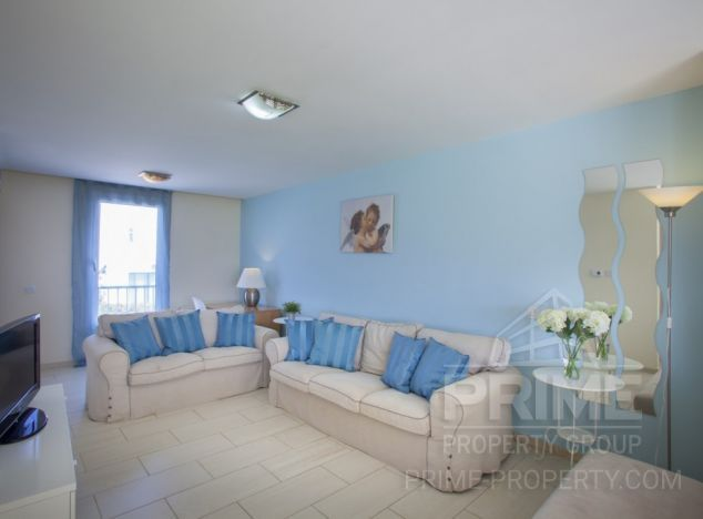 Cyprus property, Villa for holiday rent ID:7956