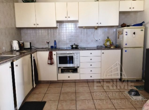 Cyprus property, Apartment for sale ID:7957