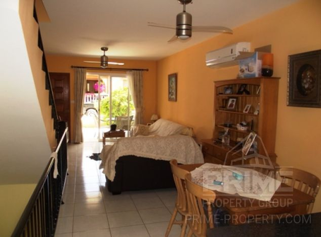 Cyprus property, Townhouse for sale ID:7958