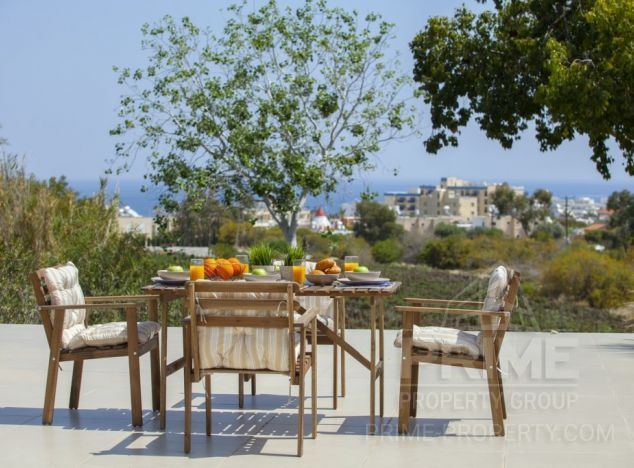 Cyprus property, Apartment for holiday rent ID:7959