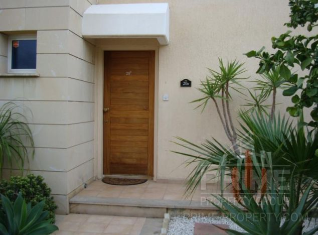 Cyprus property, Townhouse for sale ID:796