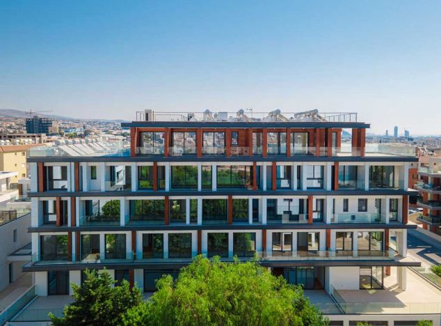 Duplex 7961 on sell in Limassol