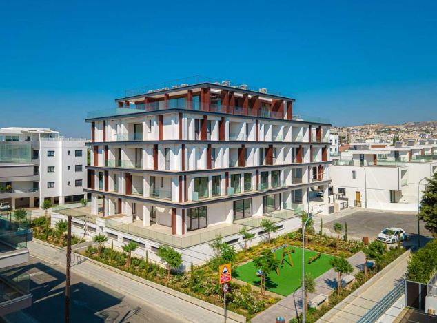 Duplex 7966 on sell in Limassol