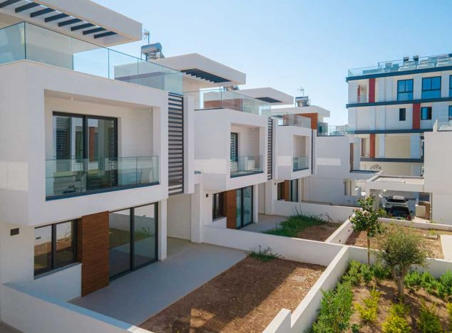 Buy Duplex 7966 in Limassol