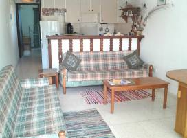 Property in Cyprus, Apartment for holiday rent ID:7976