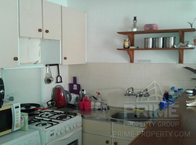 Cyprus property, Apartment for holiday rent ID:7976