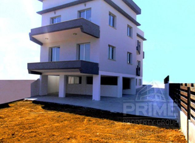 Cyprus property, Townhouse for sale ID:7978