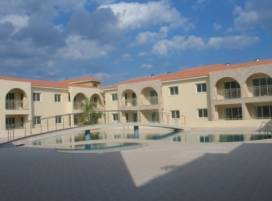 Cyprus property, Apartment for rent ID:7979