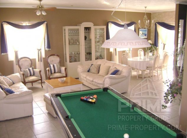 Cyprus property, Villa for sale ID:7981