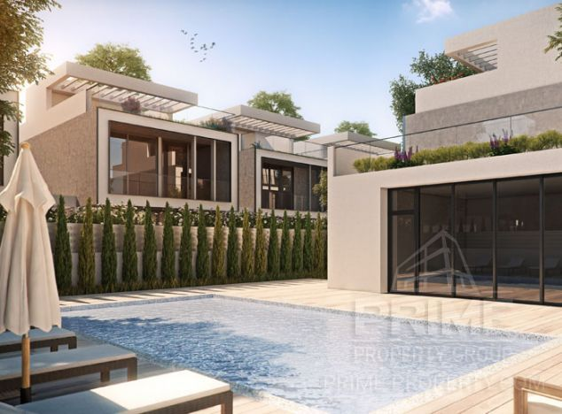 Cyprus property, Villa for sale ID:7991