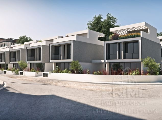 Cyprus property, Villa for sale ID:7995