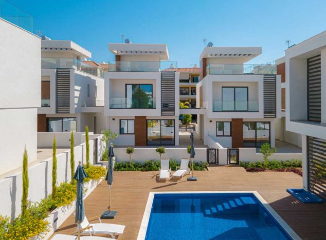 Buy Villa 7996 in Limassol
