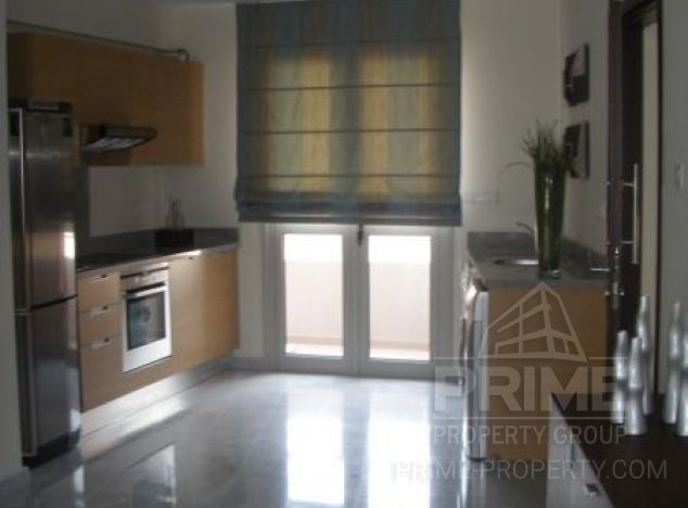 Cyprus property, Apartment for sale ID:800