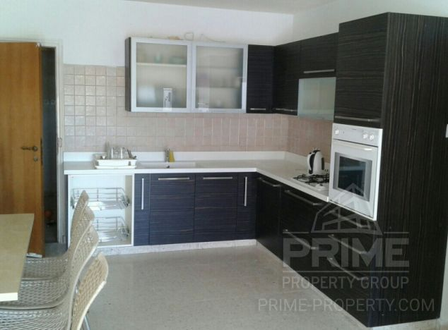 Cyprus property, Apartment for holiday rent ID:8002