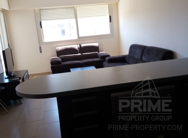Cyprus property, Apartment for rent ID:8003