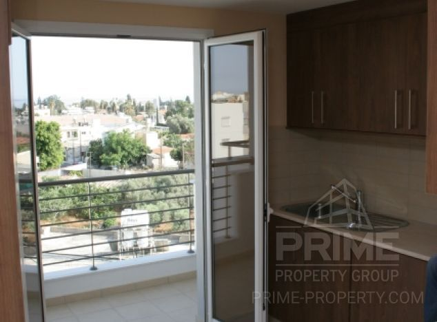 Cyprus property, Apartment for rent ID:8005