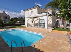 Cyprus property, Villa for sale ID:8006