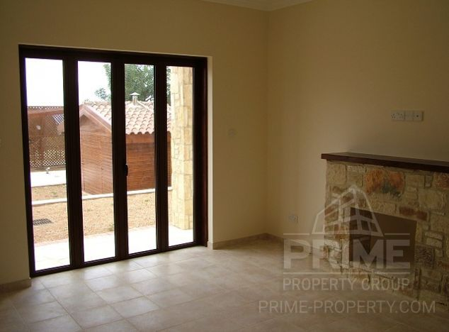 Cyprus property, Villa for rent ID:8008