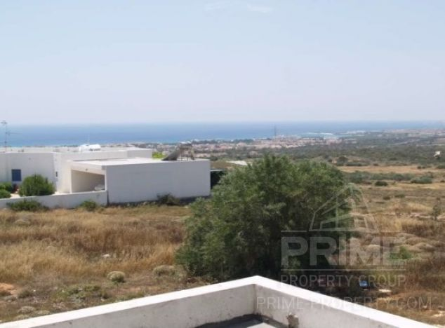 Cyprus property, Villa for sale ID:8009
