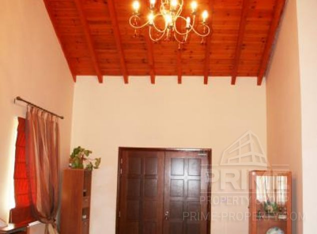 Cyprus property, Villa for sale ID:801
