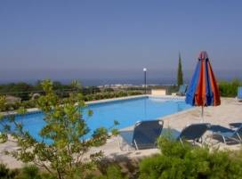 Cyprus property, Villa for sale ID:8010