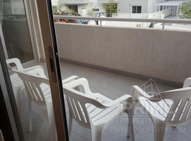 Cyprus property, Apartment for rent ID:8012