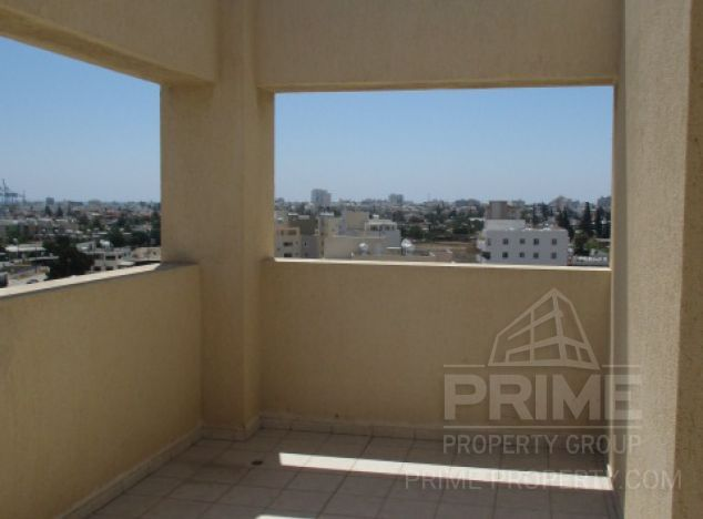 Cyprus property, Penthouse for sale ID:8014