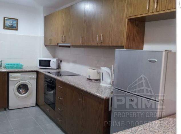 Cyprus property, Apartment for rent ID:8015