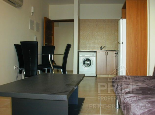 Cyprus property, Apartment for rent ID:8016