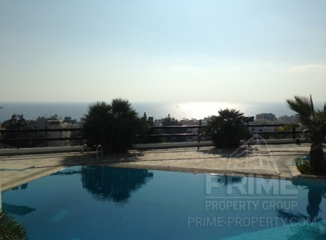 Cyprus property, Villa for sale ID:8017