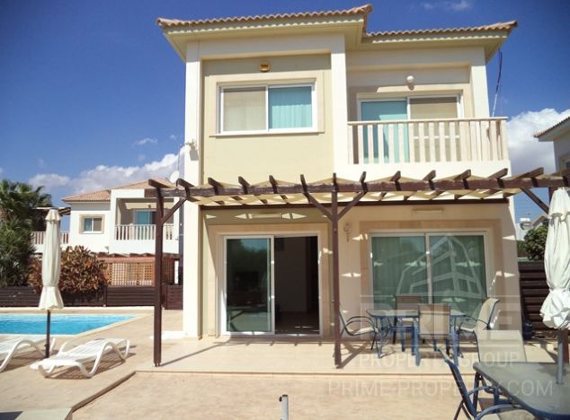Cyprus property, Villa for sale ID:8018