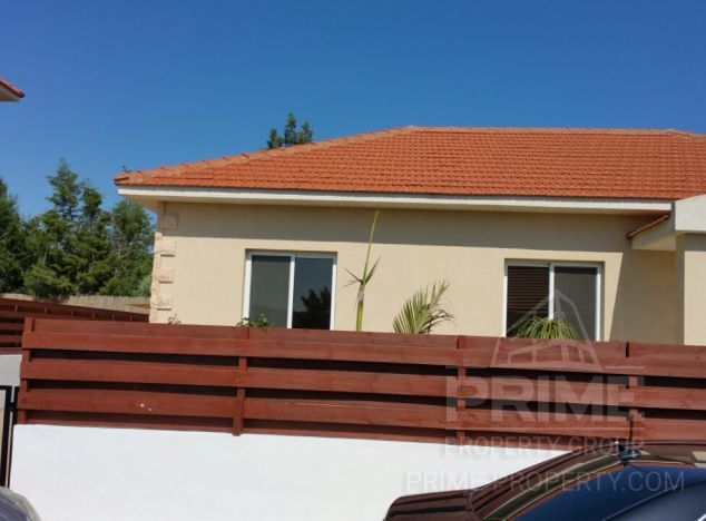 Cyprus property, Villa for rent ID:8020