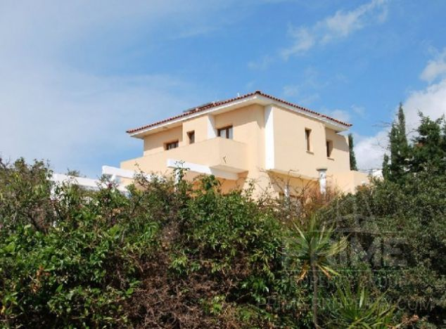 Cyprus property, Villa for sale ID:8021