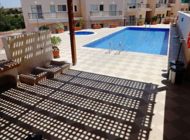 Garden Apartment 8022 in Polis