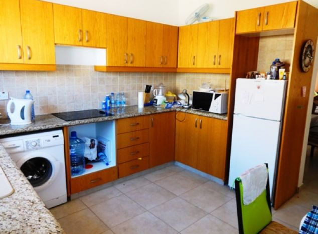 Buy Garden Apartment 8022 in Polis