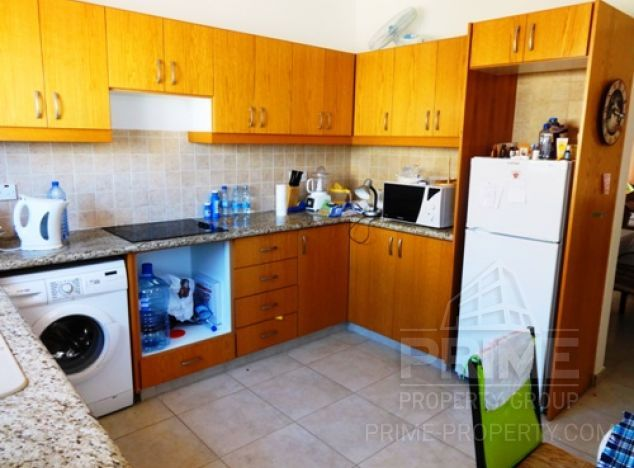 <br>Cyprus property, Garden Apartment for sale ID:8022