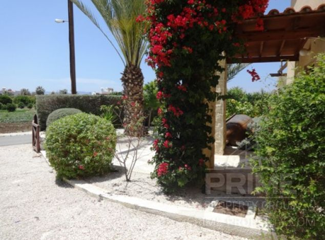 Cyprus property, Villa for sale ID:8023