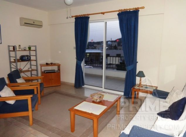 Cyprus property, Apartment for sale ID:8024