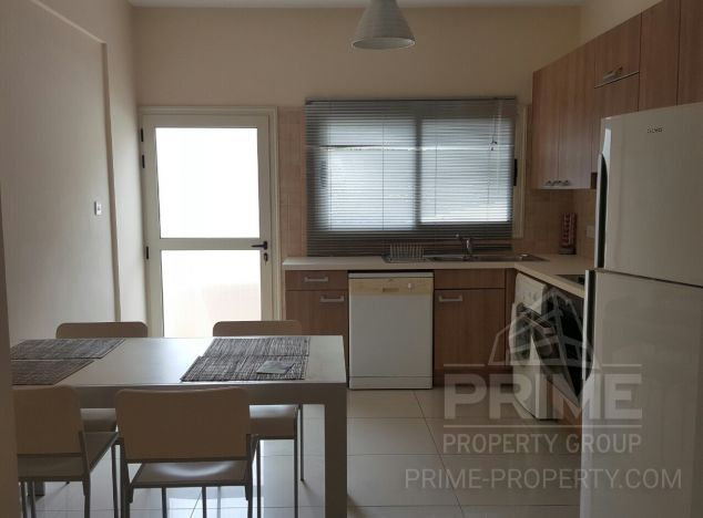 Cyprus property, Apartment for rent ID:8026