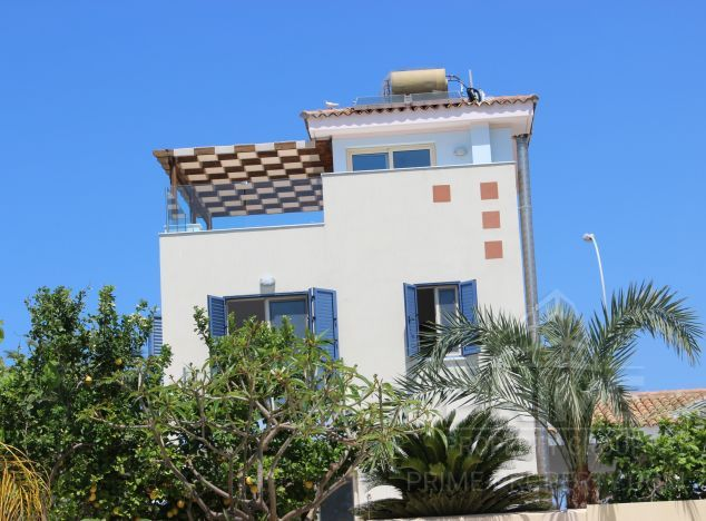 Cyprus property, Villa for holiday rent ID:8028