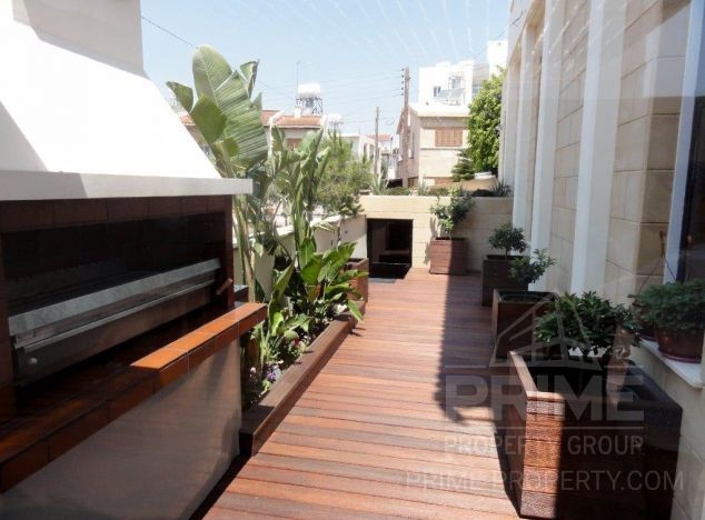 Cyprus property, Villa for sale ID:8031