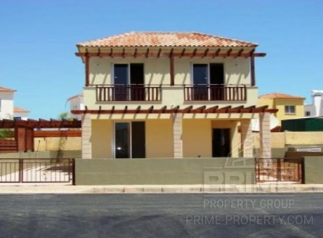 Cyprus property, Villa for sale ID:8033