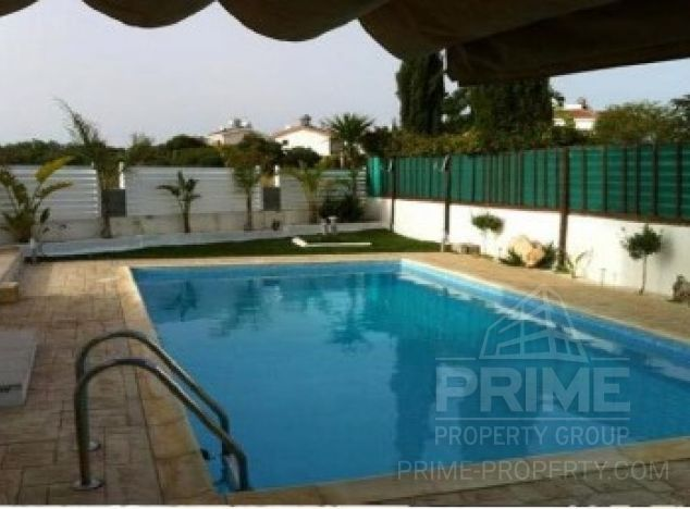 Cyprus property, Villa for sale ID:8038