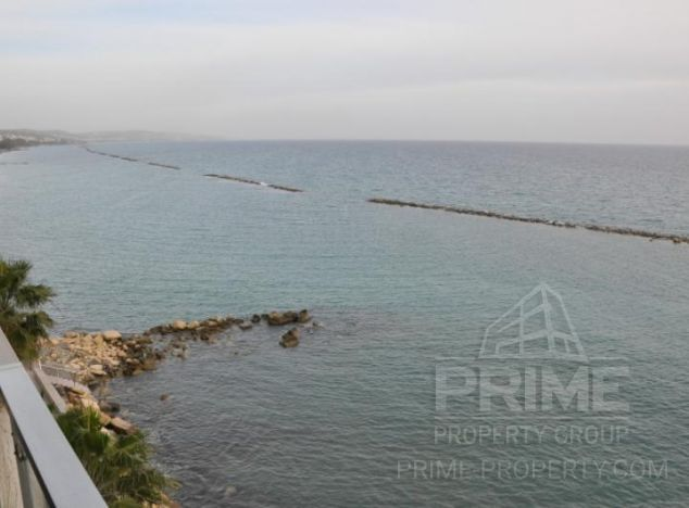 Cyprus property, Apartment for sale ID:804